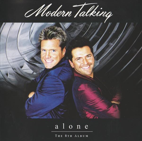 Alone: The 8th Album